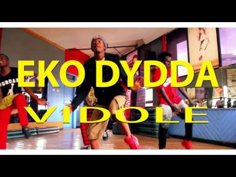 Eko Dydda - Vidole (Official Dance Video)