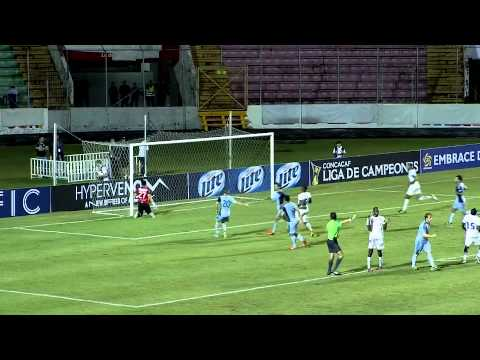 Olimpia vs Sporting Kansas City Highlights