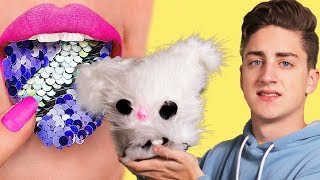 Trying Troom Troom's Awful Crafts 3