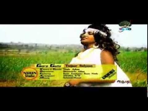 Tujjar Sufiyan – Gooroo Guutuu (Oromo Music 2014 New)