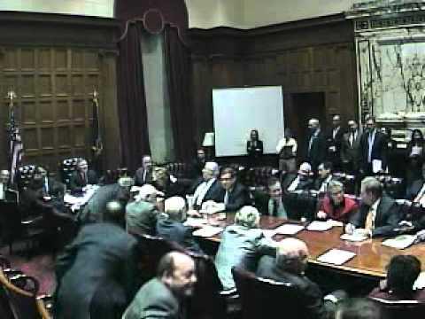 24th New York State Legislature
