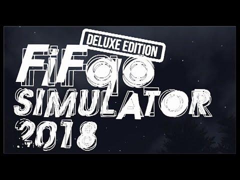 HRA O MNE! - FiFqo Simulator 2018