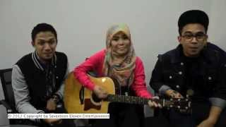 Video Sleeq ft. Najwa Latif - Untuk Dia (Acoustic Version) MP3, 3GP, MP4, WEBM, AVI, FLV Juni 2018