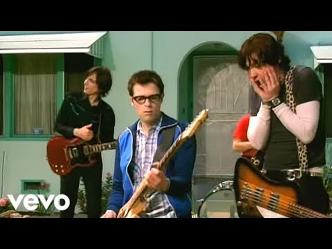 Video Weezer - Island In The Sun download in MP3, 3GP, MP4, WEBM, AVI, FLV January 2017