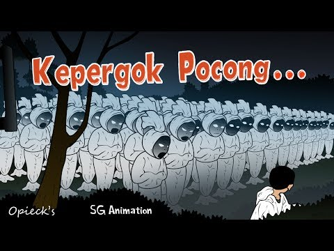 gratis download video - kepergok-hantu-pocong