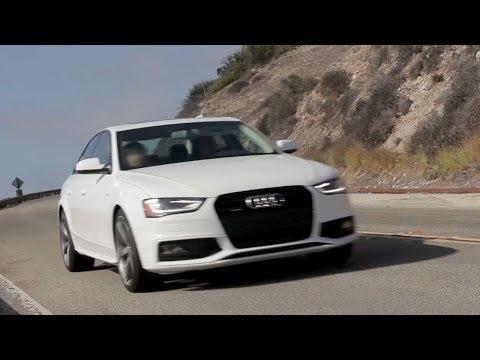 2014 Audi A4 2.0T Review – TEST/DRIVE