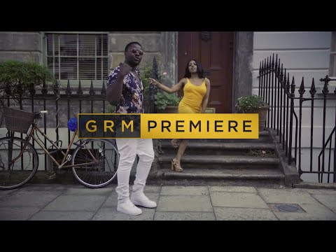 APROBLEMM Ft. Berna & Dnz – Instagram (Prod. By The HeavyTrackerz) [Music Video] | GRM Daily