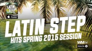http://www.workoutmusictv.com/ Activity: Step LATIN STEP HITS SPRING 2015 SESSION 132 Bpm / 32 Count (60 Minutes Non-Stop Mixed Compilation for Fitness & Wor...