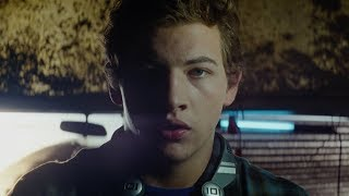 "VIDEO: READY PLAYER ONE – ""Odyssey"" Clip"