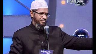 Allah-SWT.com what is makka and why god has created universe?Answer by Zakir Naik