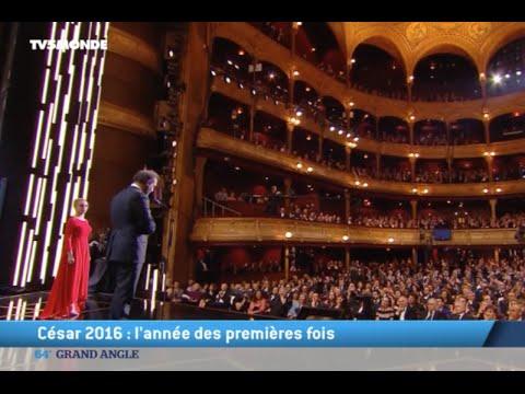 César 2016 : état de santé du cinéma français