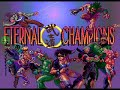 Eternal Champions: Challenge from the Dark Side - Endings