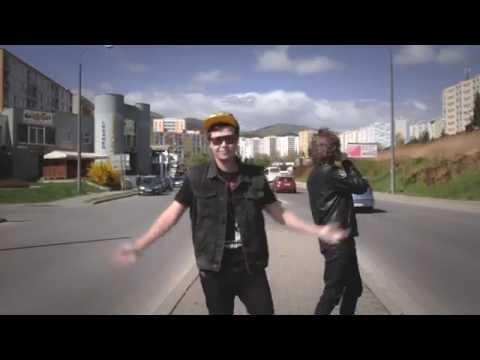 Naše mesto je HAPPY aj do tretice: Bystrickí hudobníci prespievali známy hit