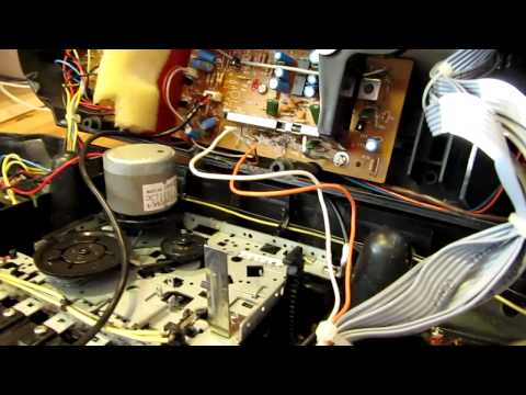 how to listen to mp3 player in car with cd player