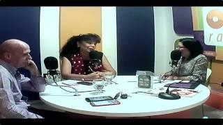 SOBREMESA CON BLANCA BERTHEAU y OLGA SAINOS