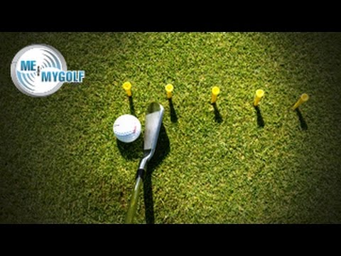 GOLF SWING OVER THE TOP FIX