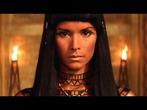 Things Only Adults Notice In The Mummy