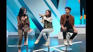 Video Waduh! Cinta Kuya Berhasil Bongkar Semua Percintaan Anak Iis Dahlia   BAHAGIA CARA UYA Eps. 10 (3/3) MP3, 3GP, MP4, WEBM, AVI, FLV Mei 2019
