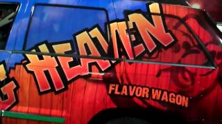 Hog Heaven wrap by GATORWRAPS!