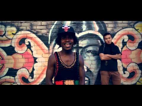 """STREET POETRY ELISTA - Видеоприглашение в """"Фламинго""""."""