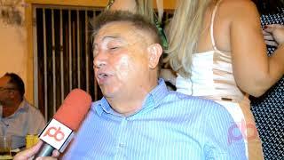 Deputado Renato prestigia emancipação politica de Nazarezinho, e fala de união da família