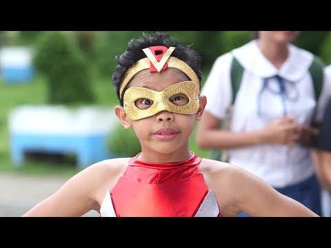 Wansapanataym Amazing Ving Full Trailer