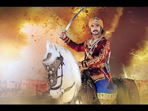 Video Maharana pratap chetak full theme song download in MP3, 3GP, MP4, WEBM, AVI, FLV January 2017