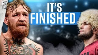 Video The Tragic End of Conor McGregor!? (Why he STOPPED Fighting After Khabib Fight!) MP3, 3GP, MP4, WEBM, AVI, FLV September 2019
