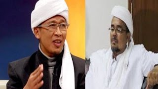 Video KISAH AA GYM DI H4NCURK4N | HABIB RIZIEQ MP3, 3GP, MP4, WEBM, AVI, FLV Januari 2019
