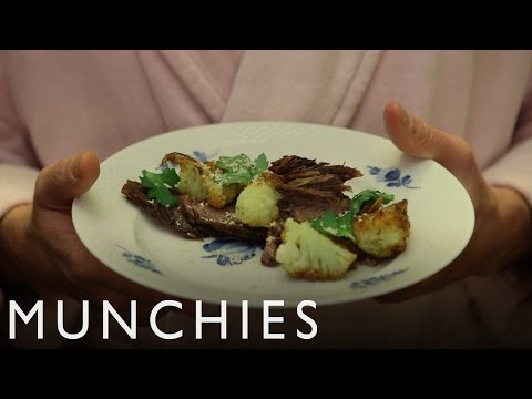hanukkah - Welcome to the MUNCHIES Hanukkah spectacular, hosted by Dani Luv! In recognition of the fourth night of the festival of lights, Michael Solomonov—chef-owner of Zahav, Federal Donuts, Percy...