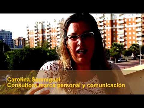 Vídeo promocional Carolina San Miguel (Cuatro Noventa)[;;;][;;;]