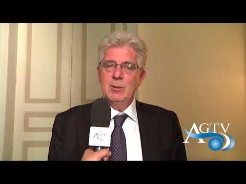 Agrigento. Nicola Diomede, da stimato prefetto a presunto colpevole News Agrigentotv
