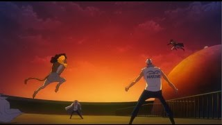 Nonton One Piece Film Gold HD - ROB LUCCI VS SABO (Japanese DUB) Film Subtitle Indonesia Streaming Movie Download