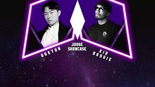 Dokyun & Kid Boogie – INFINITE POPPING 2018 JUDGE SHOWCASE