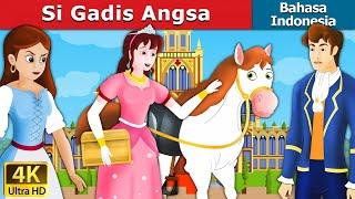 Video Si Gadis Angsa | Dongeng bahasa Indonesia | Dongeng anak | 4K UHD | Indonesian Fairy Tales MP3, 3GP, MP4, WEBM, AVI, FLV Mei 2018