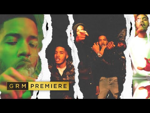 M24 – High Right Now [Music Video]   GRM Daily