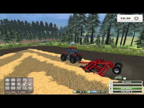 AutoTractor v0.8 beta
