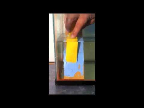 BEP Blue Barrier - Liquid Flashing Underwater Application Video