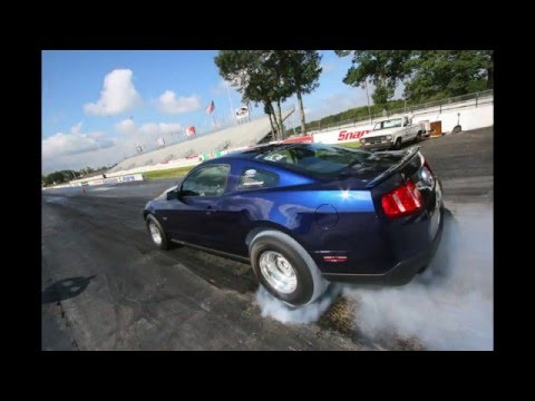 BMR Suspension's Xtreme Anti Roll Bar for S197 Mustang XSB005