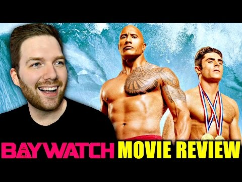 Baywatch (2017) FULL MOVIE - YouTube