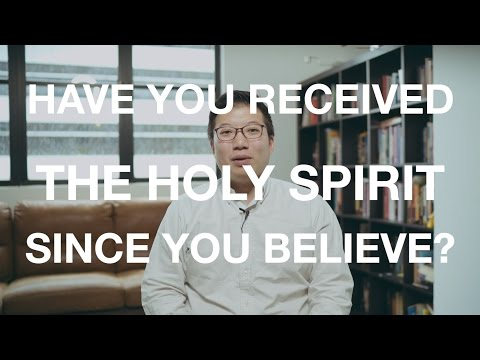 10 Benefits of the Holy Spirit