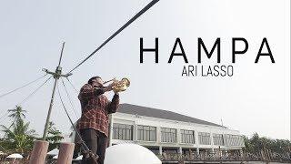 Video Hampa ( Ari Lasso ) - Alto Saxophone Cover by Desmond Amos ( 4K Video ) MP3, 3GP, MP4, WEBM, AVI, FLV Desember 2018