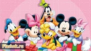 Видеообзор Mickey Adventure