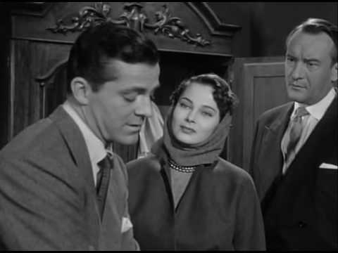 Destino Budapest. 1952. Español