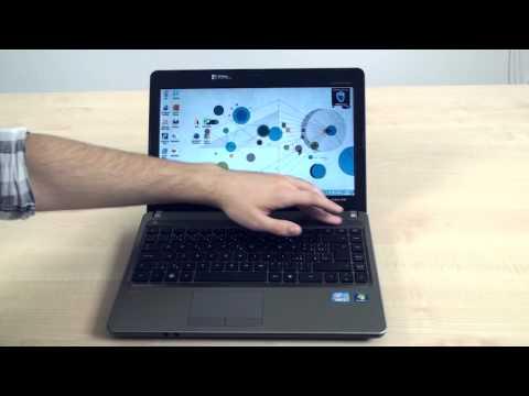 Notebook HP Probook 4330S