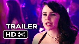 The DUFF Official Trailer #2 (2015) - Bella Thorne, Mae Whitman Comedy HD