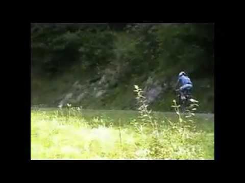 Un varesotto sulle cime liguri