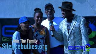 Nobullying2020 Series, B'Anca and Rasheed Lateef chat with Nay Nay Kirby and Michael Colyar