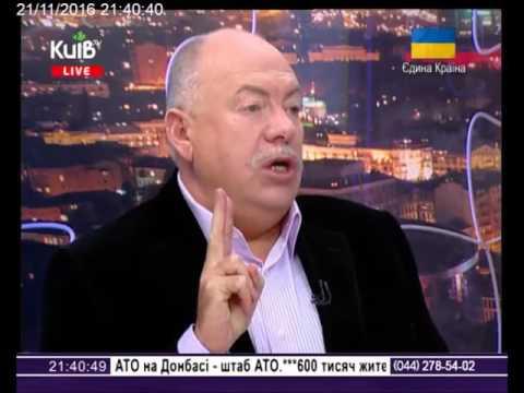 Виступ Голови СЮУ - Піскуна С.М. на телеканалі