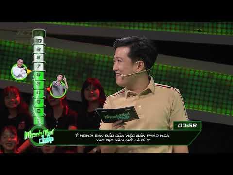 Thành Vinh - Con trai NSƯT Hoài Linh ghi điểm liên tục | NHANH NHƯ CHỚP | NNC #4 MÙA 2 | 13/4/2019 - Thời lượng: 4 phút, 8 giây.